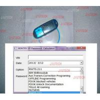 China Xentry Special Function Password Keygen ( Xentry password Keygen) Support 2015 Xentry wholesale