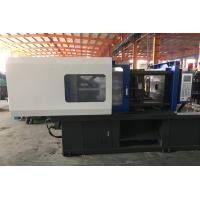 China All Electric Pvc Pipe Fitting Injection Molding Machine 1200 Tons 16kw Motor Power wholesale