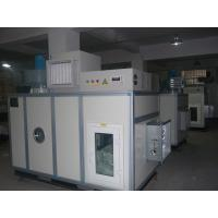 China High Efficiency Industrial Dehumidification Systems wholesale