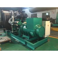 China 12V Diesel Powered Generator Open Type 900KVA Emergency Power wholesale
