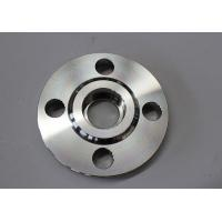 China ASTM A182 F304 UNS S30400 SW Flange 150# - 1500# 1/2 - 3 TUV Certification wholesale
