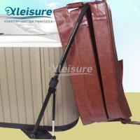 China Square Cover Valet Hydraulic Cover Lifter Hot Tub Accessories Customized Size wholesale