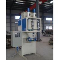 China Weighting Packaging Auto Bagging Machines For Chemical / Feed Powder wholesale
