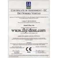 FLY-DENT TECHNOLOGY CO.,LIMITED Certifications
