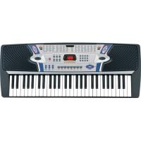 China School Teaching Type Electronic Keyboard Piano 54 Key With Microphone Port MK-2065 wholesale