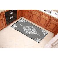 China Vintage Style Outdoor Door Mats OEM Acceptable With Slip Resistant Design wholesale