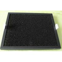 China Panel Honeycomb Coconut Shell  Activated Carbon Mesh  Bad Air Removing wholesale