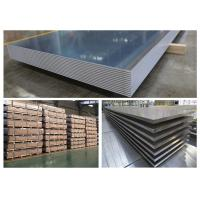 China 2.0~3.5mm Thickness Aluminum Alloy 3003 H14 , Kitchenware 3003 Aluminum Plate wholesale