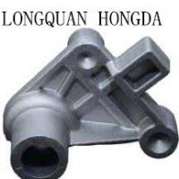 China Free Sample Custom Metal Casting Molds , Auto Parts Aluminum Die Casting Mold wholesale