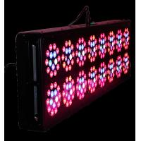 Buy cheap AC100-277V LED Grow Lights APOLO 16 400W PPF 1.8umol/J Alluminum Material from wholesalers