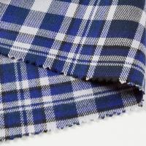 China 100% Cotton Yarn-dyed Fabric wholesale