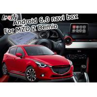 China Mazda series cast screen Android Car DVD Player mirror link web video & music play wholesale