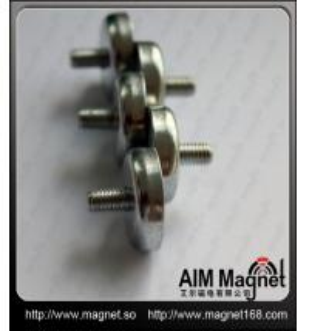 China bonded neodymium magnet wholesale