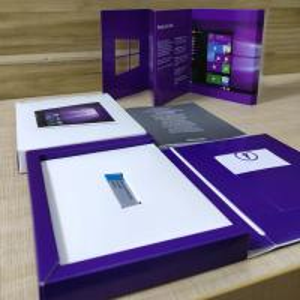 China OEM Software Microsoft Windows 10 Professional 32 64 Bit Computer Operating System wholesale