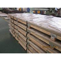 China Food Processing 304 , 304L , 316L Stainless Steel Sheets Prime Hot Rolled wholesale