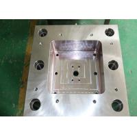 Quality Plastic Injection Moulding Prototyping Tools Metal High Precision for sale
