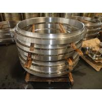 China A182-F6A(AISI 410,1.4006,410 SS,UNS S41000)Stainless Steel Forged Forging Flanges on sale