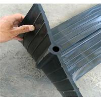 China high quality supplier competitive cheap P Type Rubber Waterstop rubber seal for Dam wholesale