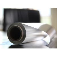 Quality 150m × 300mm Stove Aluminium Foil / Heavy Duty Foil Easy Dispensing Simply Pull for sale