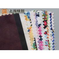 Buy cheap printing spunlace nonwoven fabric used in table cloth product