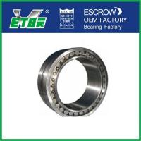 China Cylindrical Roller Thrust Bearings NU305E Chrome Steel Sealed Roller Bearing on sale