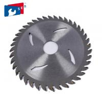 China Multi Purpose Circular Saw Blade TCT Wood Cutting Disc with Normal Kerf wholesale