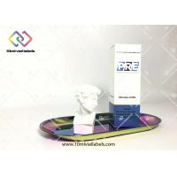 Logo Printed Medicine Packaging Box / Practical Paper Tablets Boxes For Aspirin