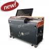 China PUR Perfect Electric Binding Machine FJ - BA4 / BA3 Auto And Manual Mode Available wholesale
