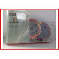 Quality Original Windows Server 2008 Standard 100% Activation 5 Cals No Coa And Disk for sale