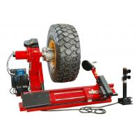 China Hydralic Car / Truck Tyre Changer , 2000kg Garage Wheel Changer Machine wholesale