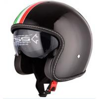 China Helmet factory wholesale DOT /ECE approved new model modular half face motorcycle helmet on sale