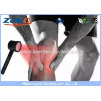 Buy cheap 20 Laser Diodes Laser Pain Relief Device For Arthritis Low Level Laser Treatment product