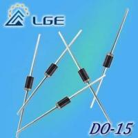 China 3.0W Zener Diodes/DO-15 3EZ18D5 on sale