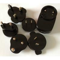 China Interchangeable USB Multi Plug AC Adapter , No Load Consumption < 0.3W wholesale