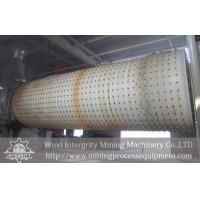 China Mining Ball Mill Machine / Ball Grinder Machine Energy Saving on sale