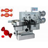 China Small Corrugated Hard Candy Pastry Making Equipment Custom Made wholesale