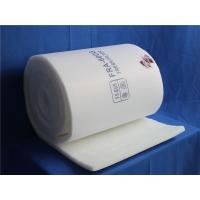 Buy cheap F5 / EU5 surface glue Ceiling Filter Media Pads 160G ~ 500G Weight from wholesalers