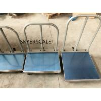 China Electronic Bench Weighing Scale Carbon Steel 300x400mm,400xx500mm,500x600mm 150kg,300kg,500kg for Weighing wholesale