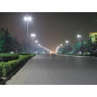 China Economic Modular LED City Street Lights 90W 9000lm With Natural Clean System wholesale