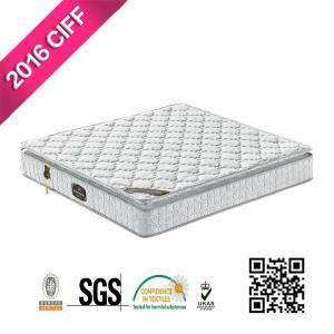 China China Wholesale King Size Cheap Double Spring Mattress sizes | Meimeifu Mattress wholesale
