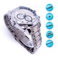 China 8GB HD 1080P Waterproof Spy Watch Camera Mini Digital Video Recorder W/ Night Vision wholesale