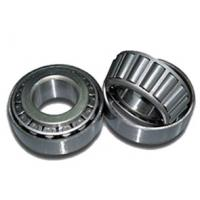 China Reducer 30202-A Tapered Roller Bearings Agriculture Machine Truck wholesale