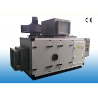 China Rotary Wheel Industrial Desiccant Dehumidifier for Pharmaceutical Industrial 23.8kg / h wholesale