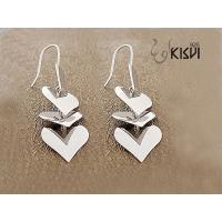 China Fashion Jewelry 925 Sterling Silver Earring W-AS1054 wholesale
