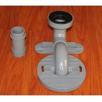 Closestool Shifter Toilet Sewage Pipe , Toilet Siphon Road Outfall Tube