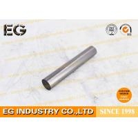 High Pressure Resistance Fine Carbon Graphite Products , Extruded Smelting Carbon Stirring Rod