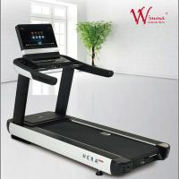 China Multifunctional Good Quality 2k HD Running Machine HEAR 9000 I Equipped with Safety System wholesale