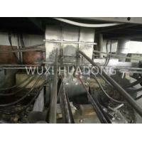 China Brass pipe 30x5mm Horizontal Copper Continuous Casting Machine wholesale
