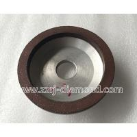 China Diamond Grinding Wheel ( Glass Grinding Wheel, - Diamond Pos-1 & 2, for Straight-Line BEVELLING M/C) wholesale