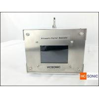China Auto Tuning Digital Ultrasonic Generator 40khz With LCD Display Touch Screen wholesale
